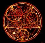 Doom 3 Pentagram HD