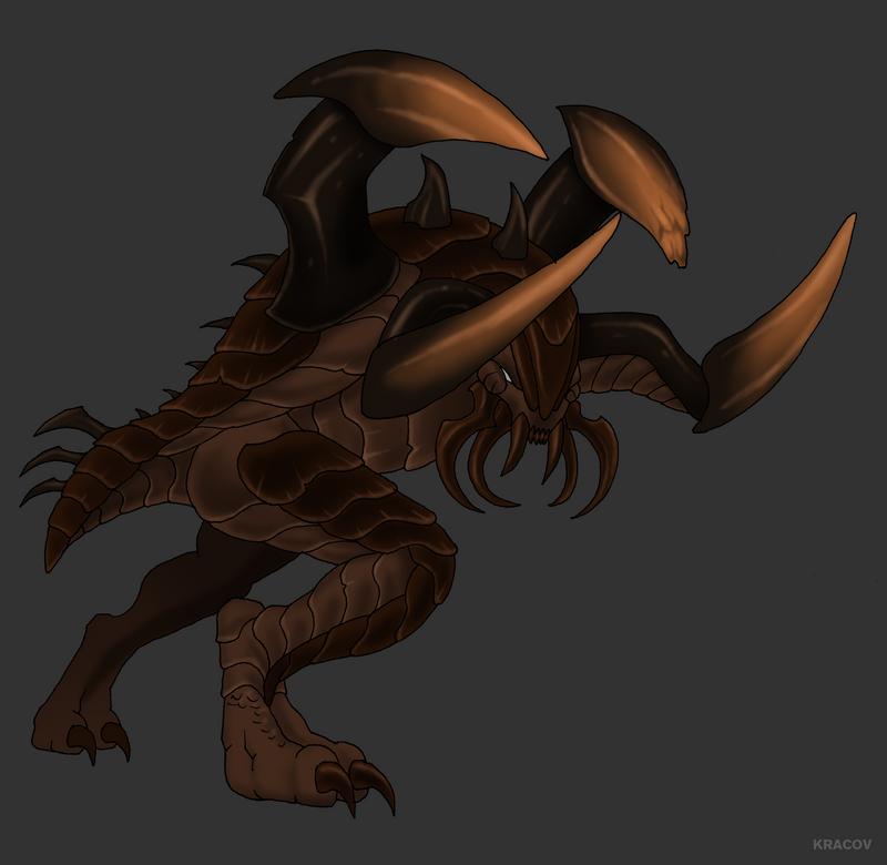 bull devil demon of - photo #7