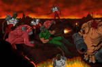 Doom: Flashback to Hell