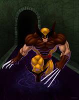 Wolverine by Kracov