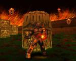 Final Doom by Kracov