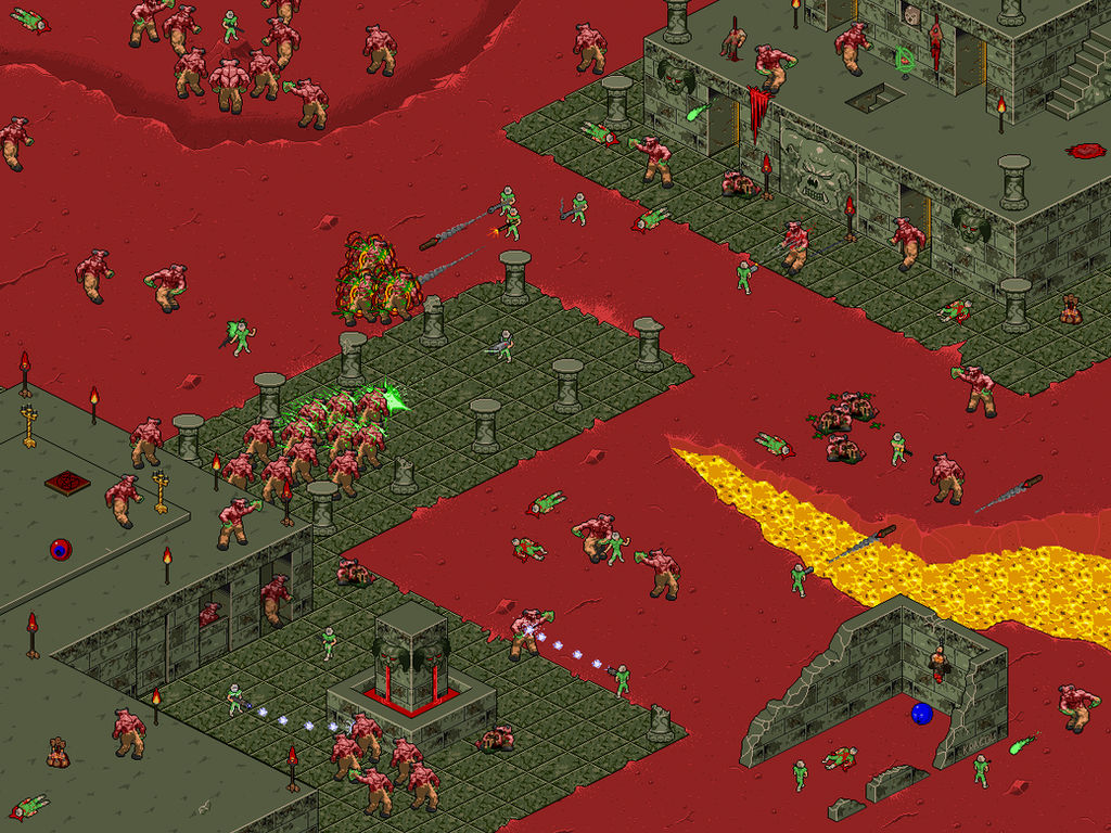 Doom: Planet of the Barons