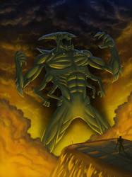Doom: Lord of Sin by Kracov