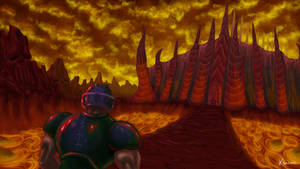 Doom: Unholy Cathedral