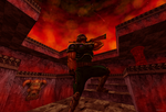Doom: Virgil Hellish