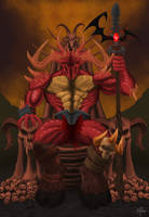 The King of Hell