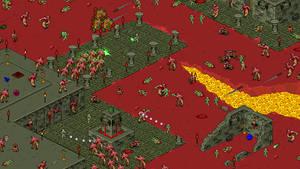 Doom: Planet of the Barons V2