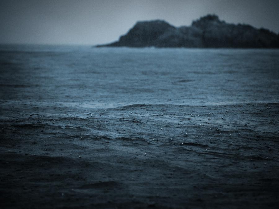Ocean Rain by plutonicfluf