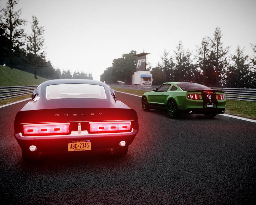 GTA 4 WITH L3EVO ENB MOD and custom cars by DarK6464 on ...  GTA 4 WITH L3EV...