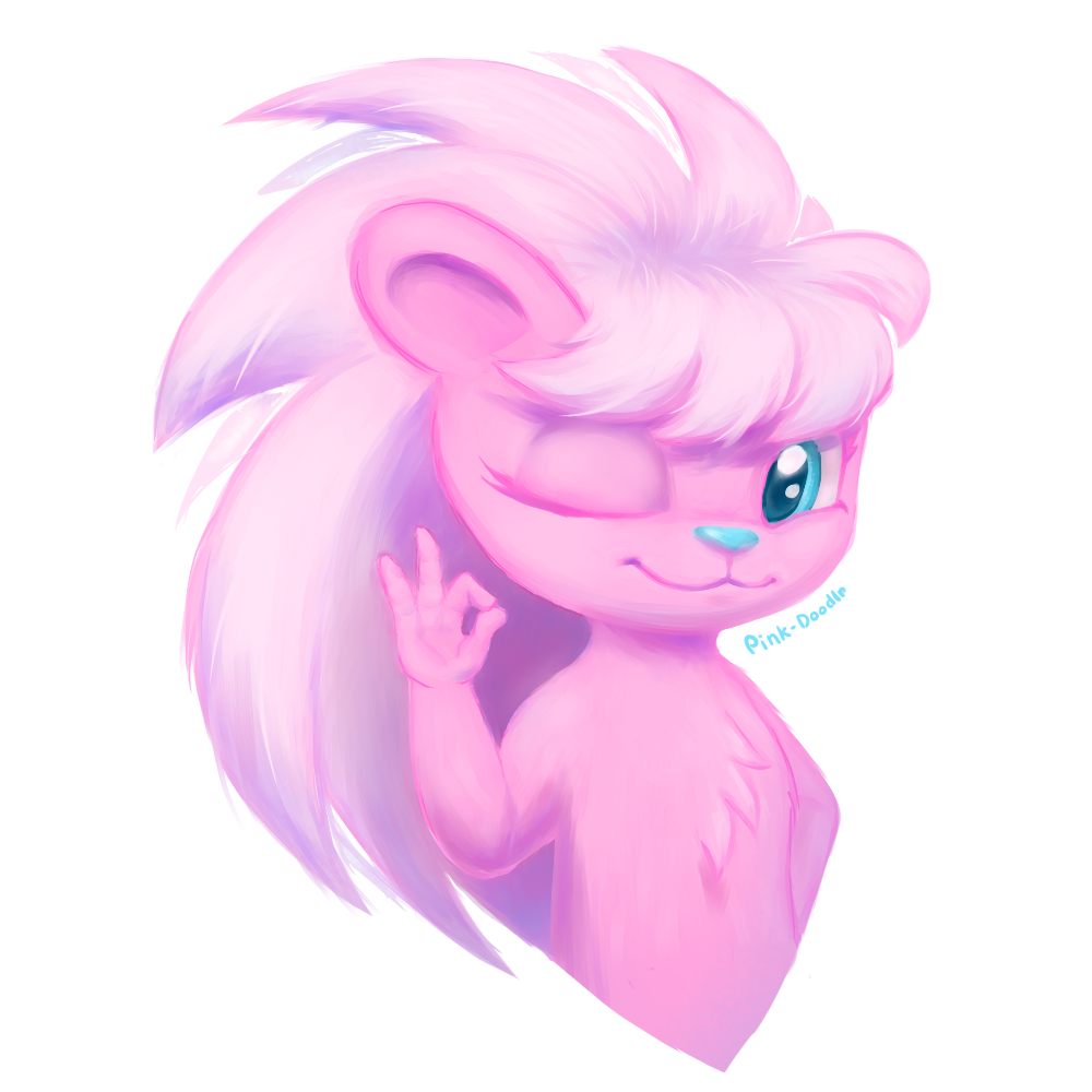 Pink-Doodlr's Profile Picture