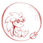 Bubbled by Pink-Doodlr