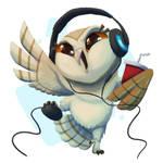 Online Owl