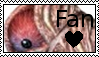 G-Virus Fan Stamp by SpontaneousFork