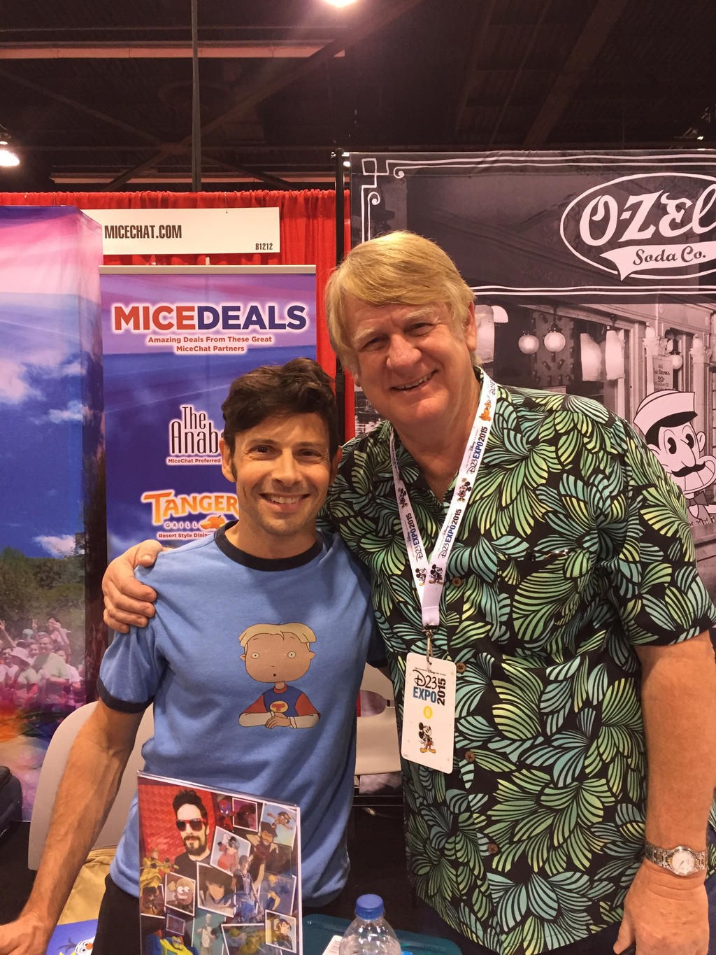 bill farmer goofy