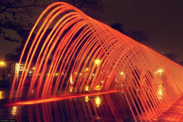 Tunel de Agua by ZeyToX