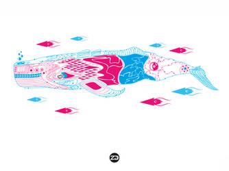 Cachalote by ZeyToX