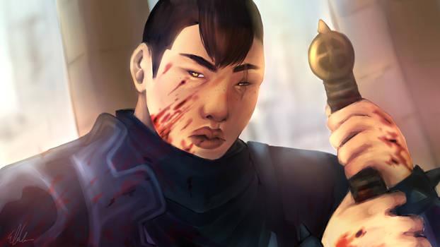 MK raid
