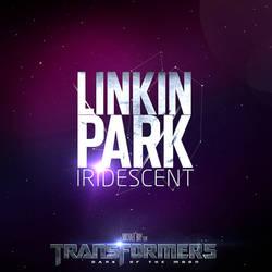 IRIDESCENT - LINKIN PARK by EvilFriend