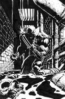 Wolverine 900 cover inks by prodigal-son