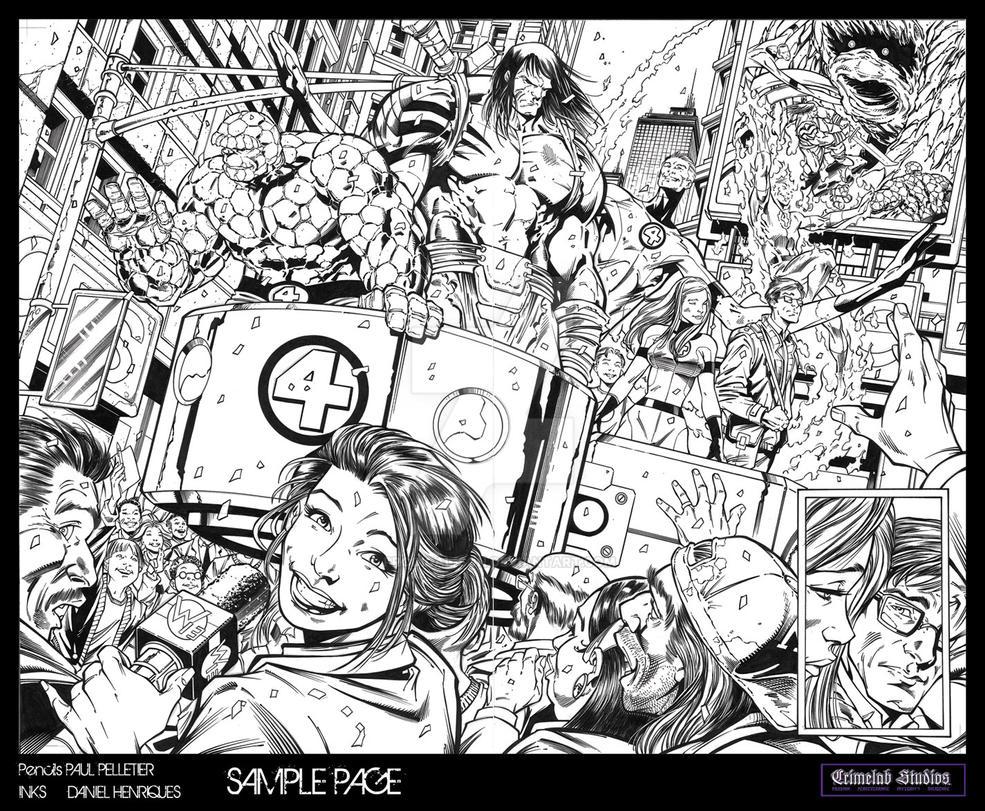 Hulk dps SAMPLE by prodigal-son