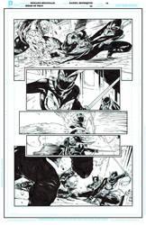 Birds of Prey #23 pg#15