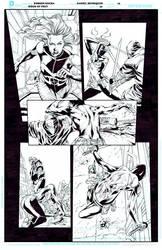Birds of Prey #30 pg#15