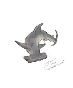 Shark Week 2014: Scalloped Hammerhead
