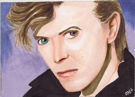 Davidbowie by Purple-Pencil