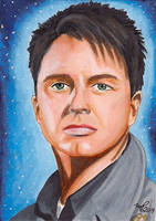Jack Harkness by Purple-Pencil