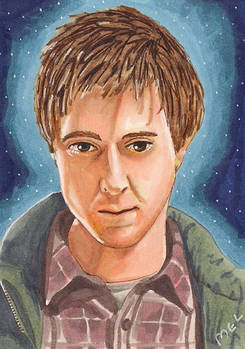 Rory - Dr. Who