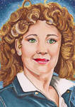 River Song Dr. Who
