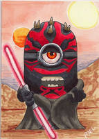Darth Maul Minion
