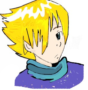 Devlin18's Profile Picture