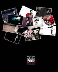 _calendar 2008_ by karincoma