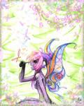 - butterfly carnival -