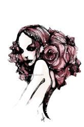 _rosa by karincoma