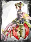 .. apple fairy ..