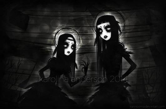 _murder of sisters