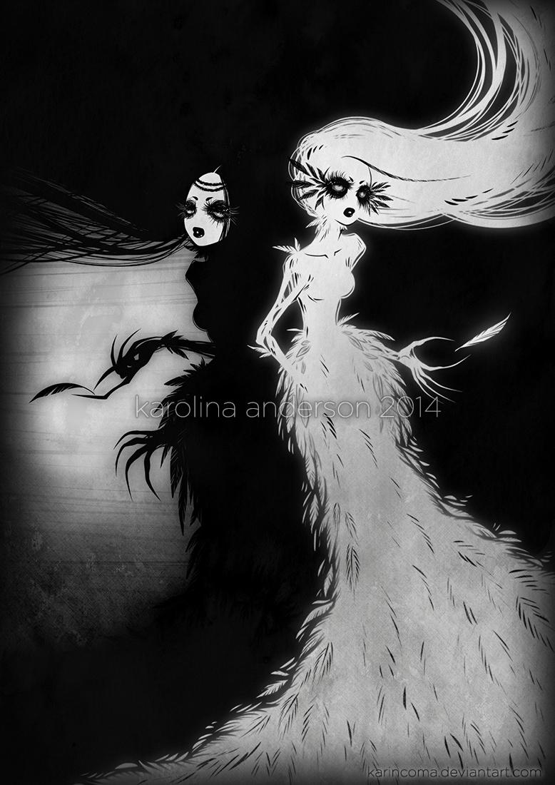 _sistersister by karincoma