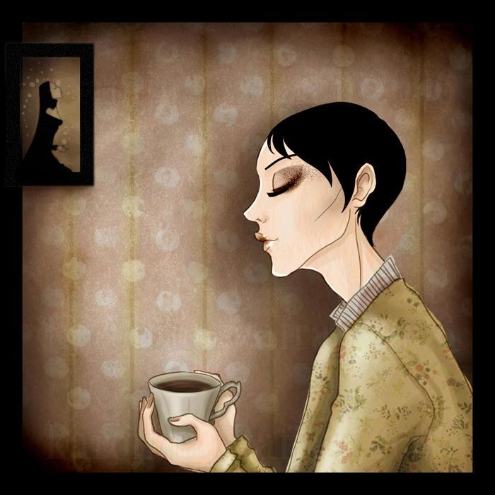. repose . by karincoma