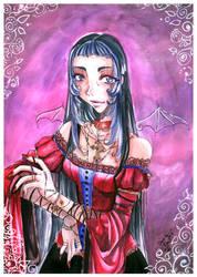 Dawn - ver01 -gothic style