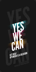 YES WE CAN by puler