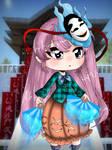 Hata no kokoro (Gacha-Life edit)