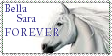 Bella Sara Forever Stamp by DarkRapidash