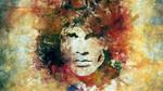 Jim Morrison by Ilastico