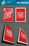FREE DOWNLOAD Frame Mock Up PSD