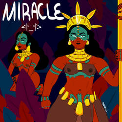 Miracle by p0ndb4t