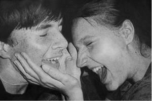 Me and Jessie by ScottDPenman