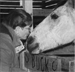 Linda and Buck by ScottDPenman