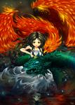 The Phoenix and the Basilisk